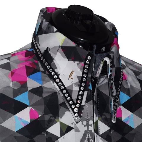 Electric Prism All Day Shirt (XS-2X)
