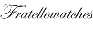 Fratellowatches logo