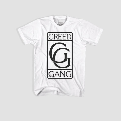 GREED Gang Tee
