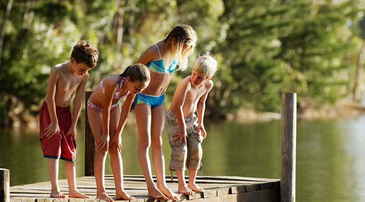 Things you Need to Know Before Sending Your Kids to Summer Camp