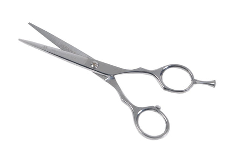 grooming scissor sharpening