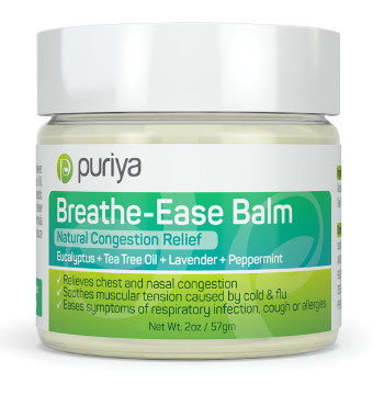 Best Chest Rub For Congestion