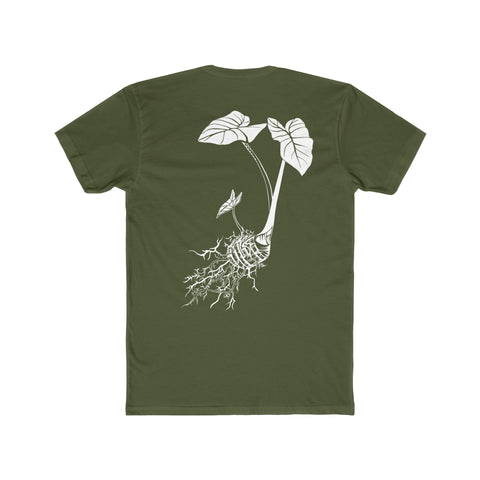 Brothers Keeper (Men's Premium Fit Crew T-Shirt)