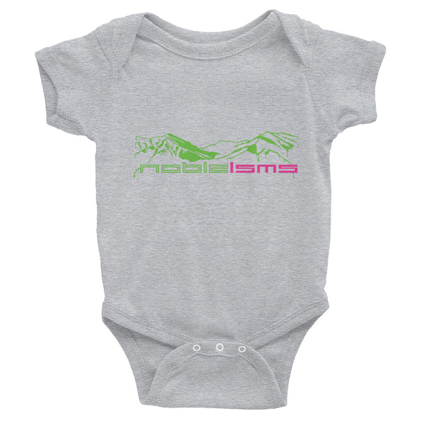 Mauka (Infant Bodysuit)