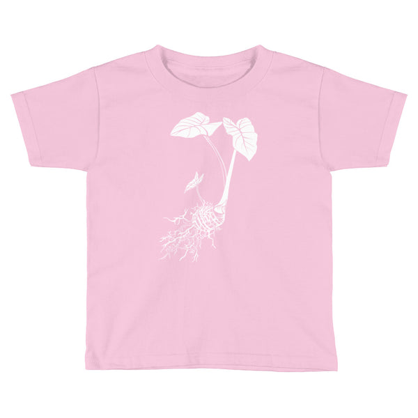 Haloa (Kids Short Sleeve T-Shirt)