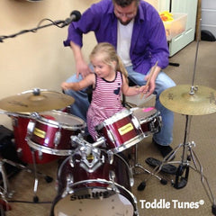Kids Rock - 4 Class Series