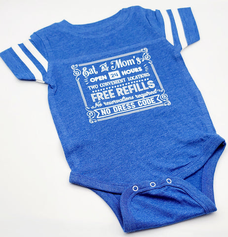 Kid's Personalized Apparel