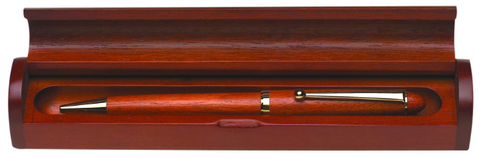 Wooden Pen Case rosewood