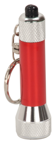 5-LED Flashlight with Keychain