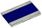 Metal Business Card Holder