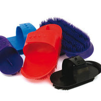 Combs, Curries & Bath Supplies