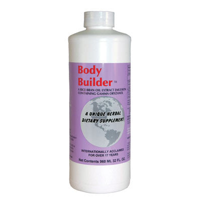 Body Support - Formerly Body Builder 32oz