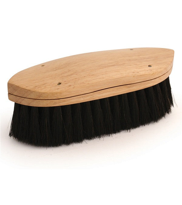 Brush - 70% poly 30% horsehair