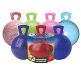 "Jollyball 10"" soft ball"