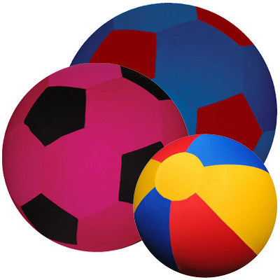 "Mega Ball 40"" Cover"