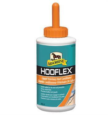ABSORBINE LIQUID HOOFLEX 450 ML