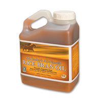 Rice Bran Oil - Gallon