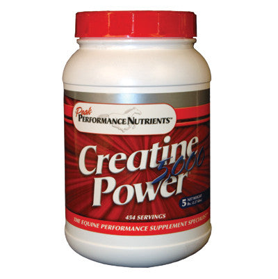 Creatine Power 5000