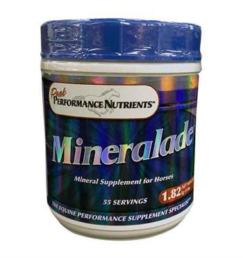 Mineralade Electrolyte