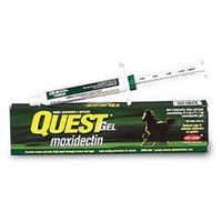Quest Gel (Moxidectin)