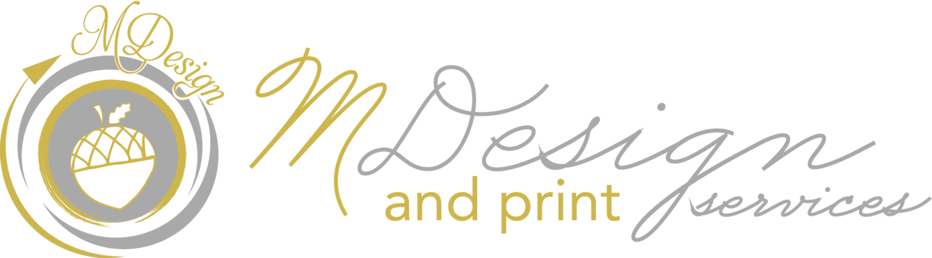 MDesign & Print Services