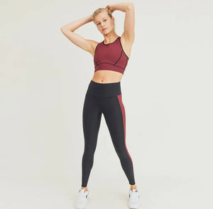 Reversible Leggings