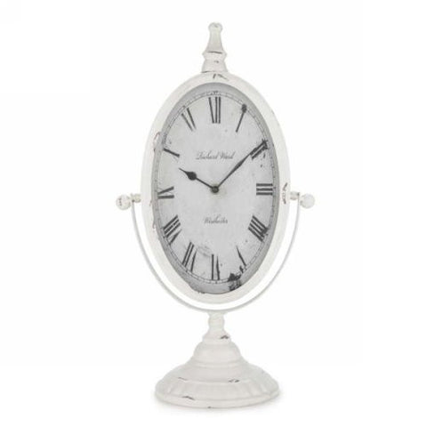 Horloge de table antique