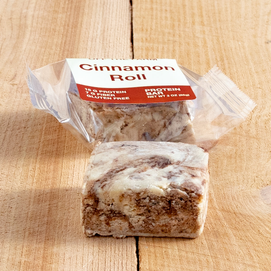 CINNAMON ROLL - Box of 12