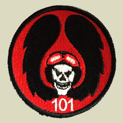 Israel Military Products IAF 101-patch