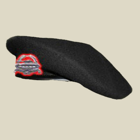 Israel Military Products Armored Corps Beret