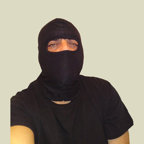 Israel Military Products Balaclava Stocking Face Mask