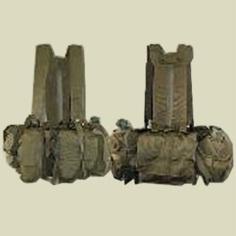 Israel Military Products - Combat Harness for Infantry / Paratroops