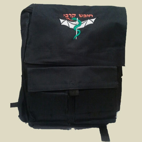 Israel Military Products Combat Medic Infantry Bag
