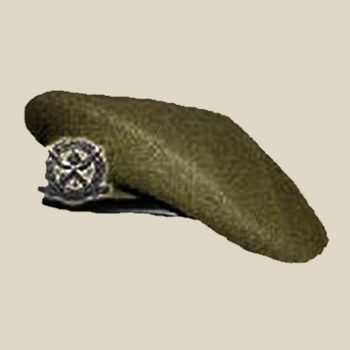 Israel Military Products IDF General Service Beret