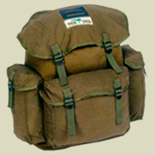 Israel Military Products IDF Infantry Combat Pack