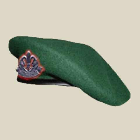 Israel Military Products IDF Intelligence Corps Beret