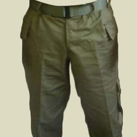 Israel Military Products IDF Israel Unisex Army Uniform Pants
