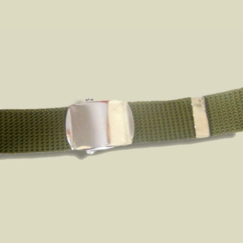 Israel Military Products IDF Officer's Belt