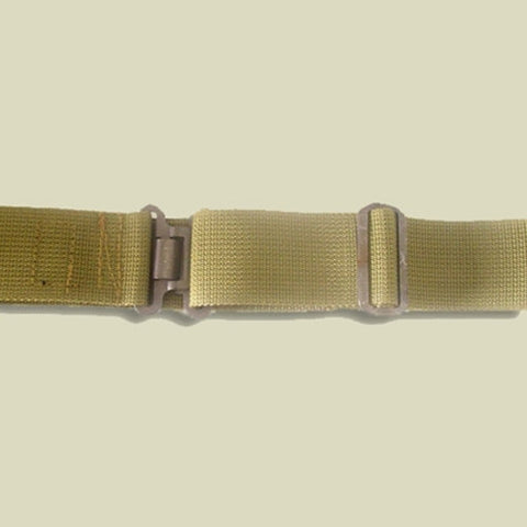 Israel Military Products IDF Soldier's Belt
