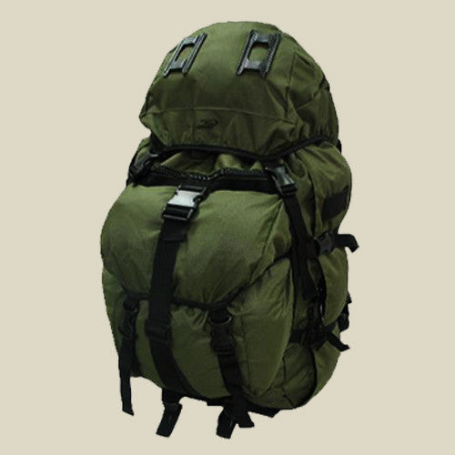 Israel Military Products IDF Rookie Combat Pack