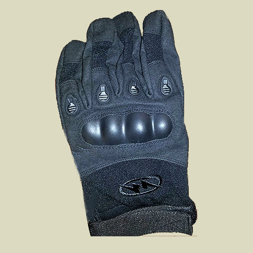 Israel-Military-Products-Tactical-Short-Gloves