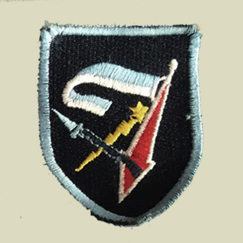 Israel Military Products 7-brigade-patch