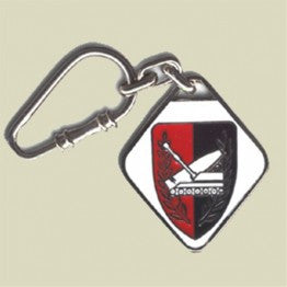 Israel Military Products Golan Army Key Chain