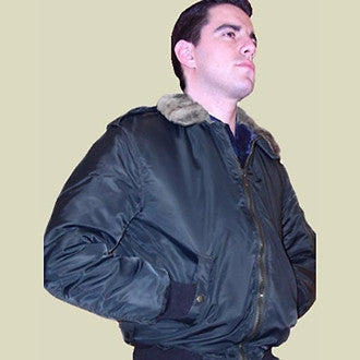 Israel Military Products IAF Navy Blue Officers Jacket - Keva