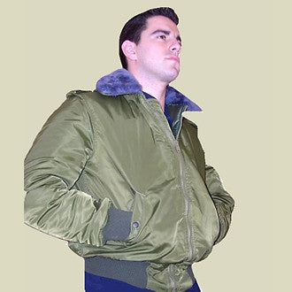 Israel Military Products IDF Olive Green Officers Jacket - Keva