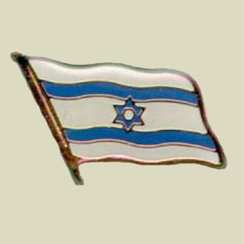 Israel Military Products Israel Flag Insignia