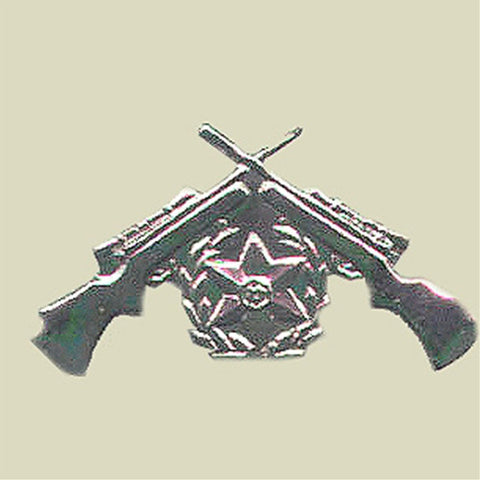 Israel Military Products Police Sniper Insignia