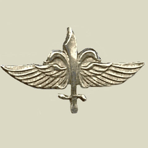 Israel Military Products SAYERET MATKAL - Special Forces Insignia
