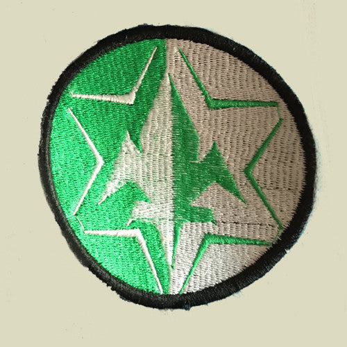 Israel Military Products intellginece-corps-patch