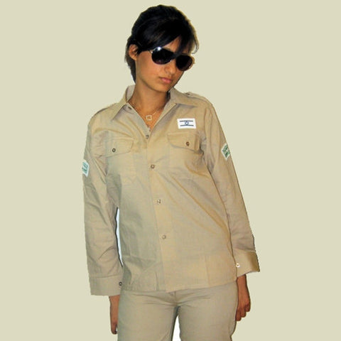 Israel Military Products Israel Scouts Unisex Uniform Pants